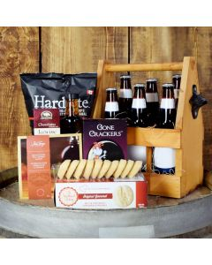 Country Themed Beer & Grub Subscription