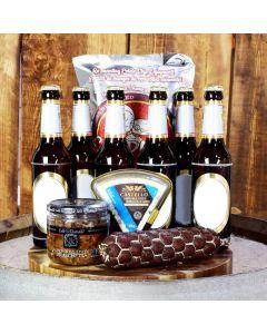 Gluten Free Beer & Gluten Free Treats Subscription