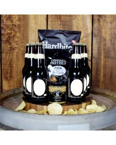 Beer With Salty Treats Subscription