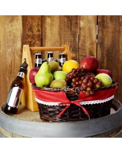 Beer With Fruit Subscription