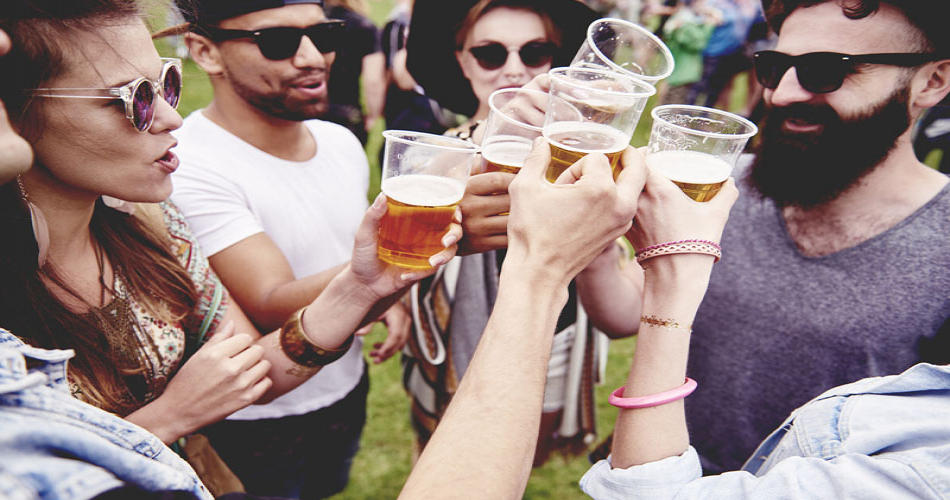 Why Should You Go To A Beer Festival?